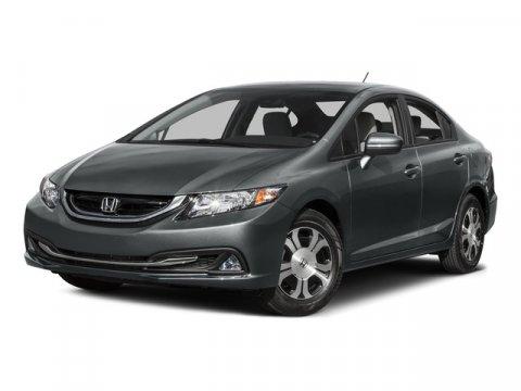 New 2015 Honda Civic, $27435