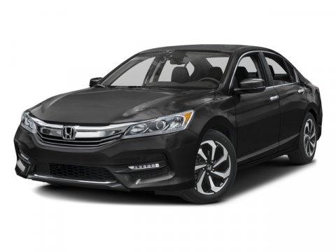 New 2016 Honda Accord, $32645