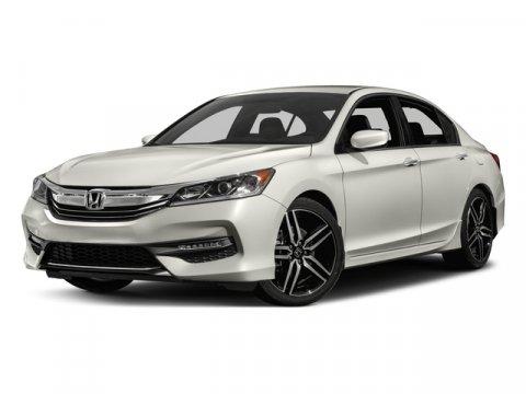 New 2017 Honda Accord, $25315