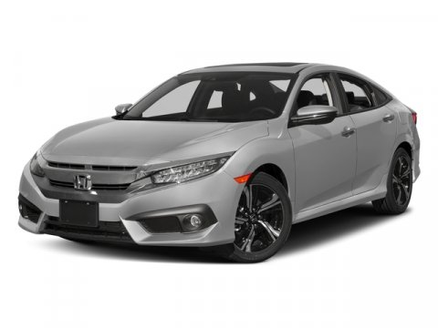 New 2017 Honda Civic, $27435