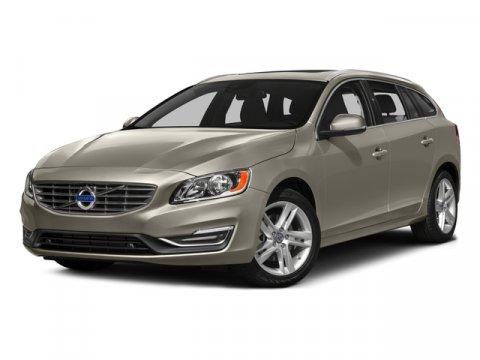 New 2016 Volvo V60, $42020