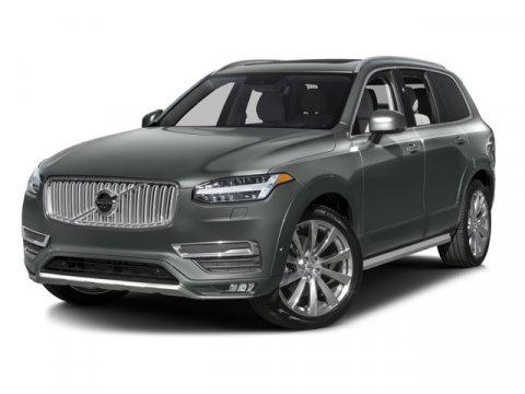 New 2016 Volvo XC90, $56615