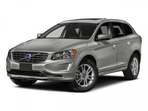 New 2016 Volvo XC60, $47485
