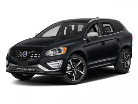 New 2016 Volvo XC60, $55335