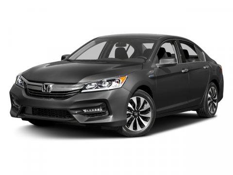 New 2017 Honda Accord, $30480