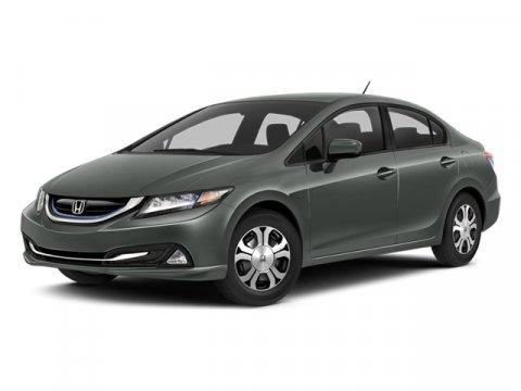 New 2014 Honda Civic, $25425