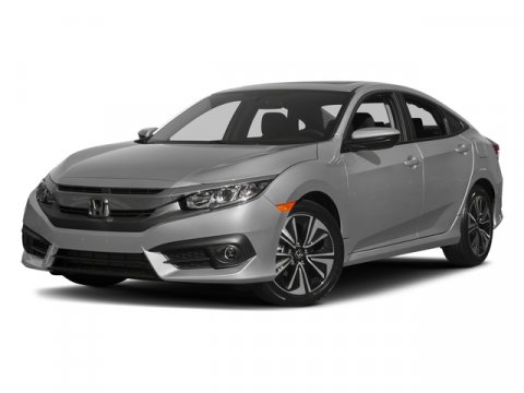 New 2017 Honda Civic, $23175