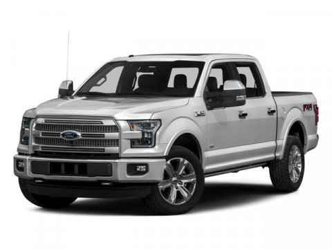 New 2016 Ford F-150, $63820