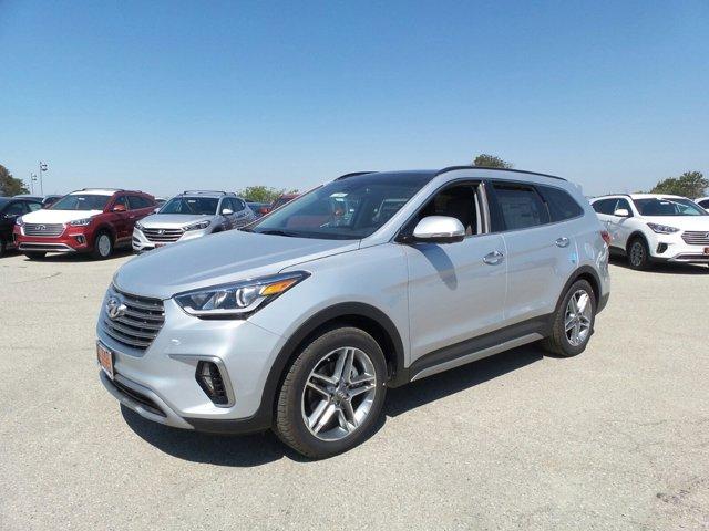 New 2017 Hyundai Santa Fe, $40940
