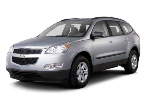 Used 2012 Chevrolet Traverse, $13997