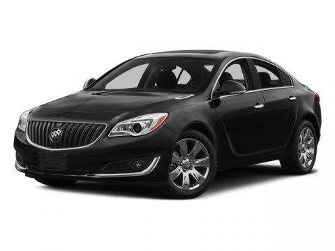 Used 2016 Buick Regal, $20000