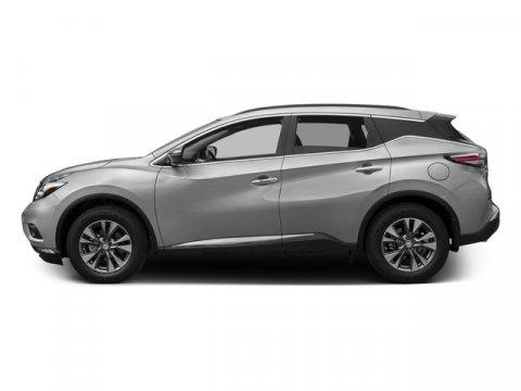 New 2017 Nissan Murano, $34750