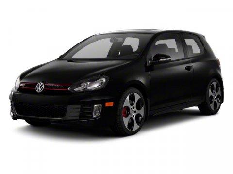 Used 2011 Volkswagen GTI, $7900