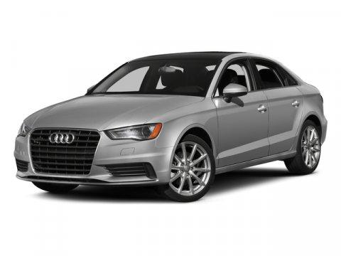 New 2016 Audi A3, $37680