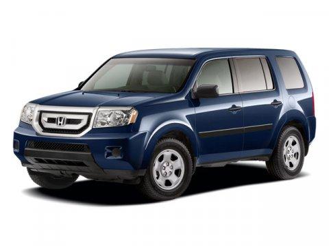 Used 2011 Honda Pilot, $14995