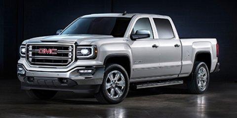 New 2018 GMC Sierra 1500, $57095