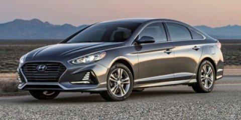 New 2018 Hyundai Sonata, $31425