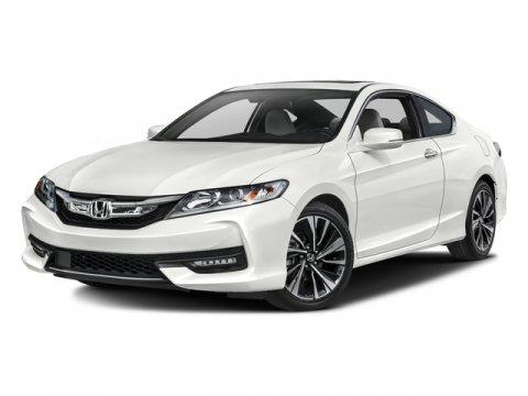 New 2016 Honda Accord, $31680
