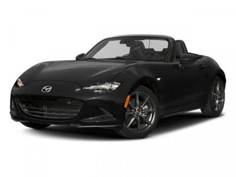 New 2016 Mazda MX-5, $31030