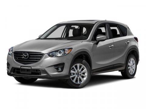 New 2016 Mazda CX-5, $27800