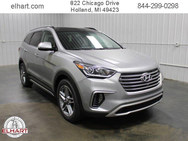 New 2017 Hyundai Santa Fe, $42430