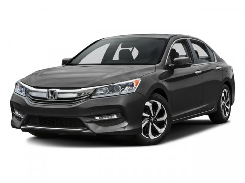 New 2016 Honda Accord, $28100