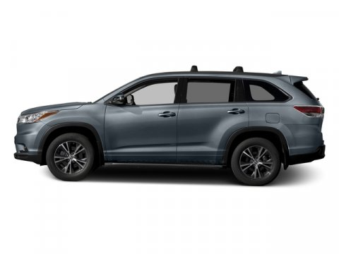 New 2016 Toyota Highlander, $40634