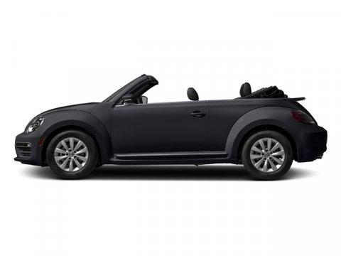 New 2017 Volkswagen Beetle, $26110