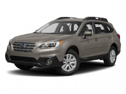 New 2016 Subaru Outback, $26847