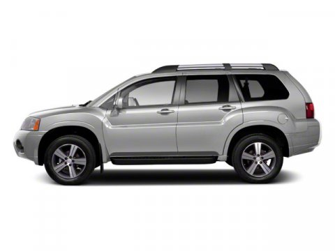 New 2011 Mitsubishi Endeavor, $34379