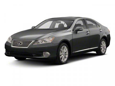 Used 2011 Lexus ES 350, $9900