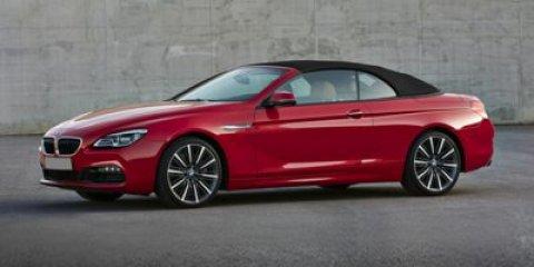 New 2018 BMW 6 Series, $103695