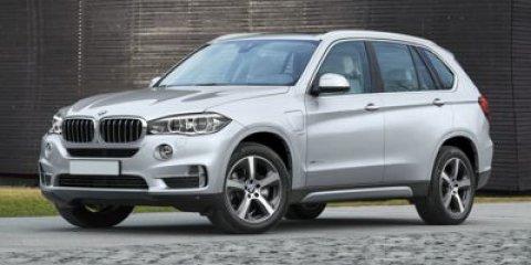 New 2018 BMW X5, $66385