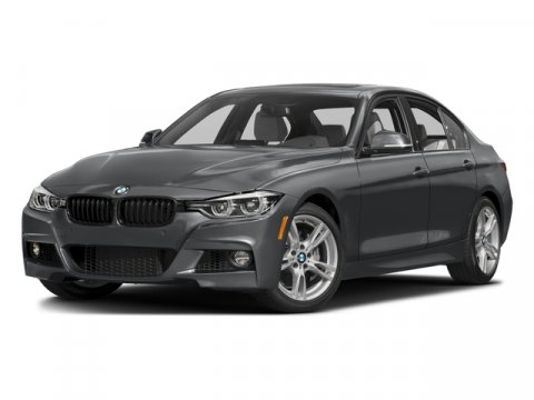 New 2016 BMW 3 Series, $60155