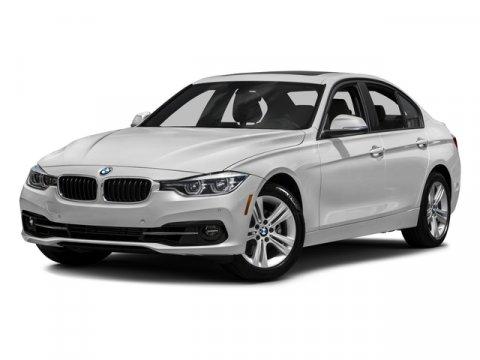 New 2017 BMW 330, $47495