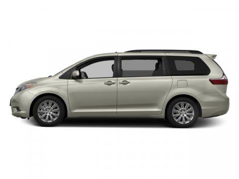 New 2016 Toyota Sienna, $37353