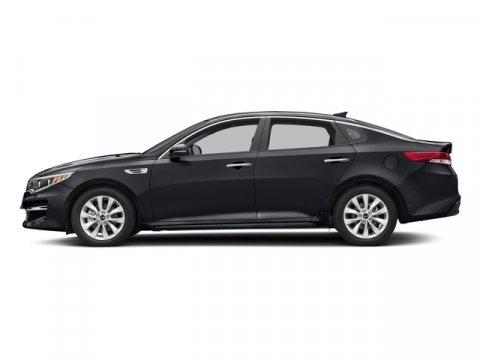 New 2018 Kia Optima, $26600