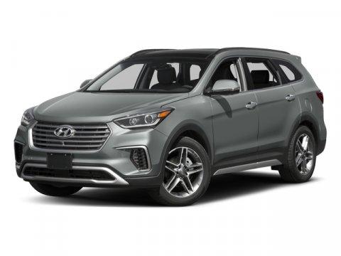 New 2017 Hyundai Santa Fe, $44915