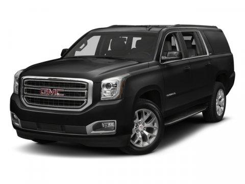 New 2017 GMC Yukon XL, $70120