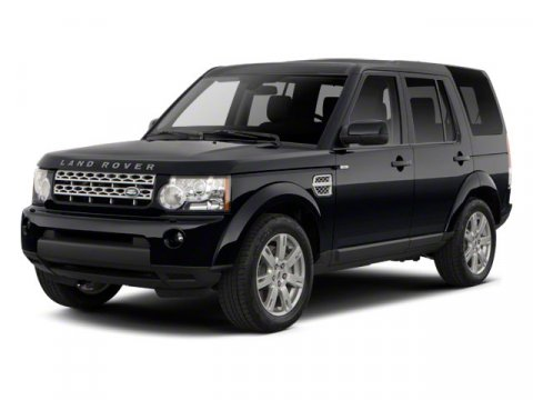 Used 2010 Land Rover LR4