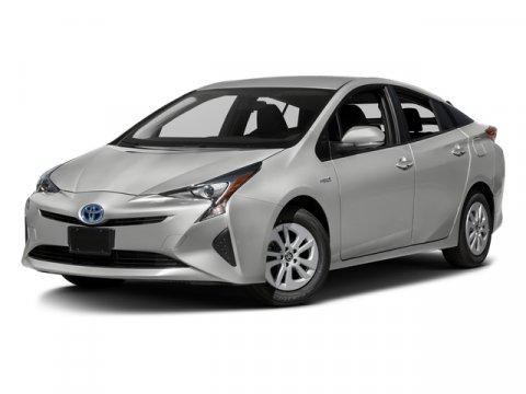 New 2016 Toyota Prius, $26613