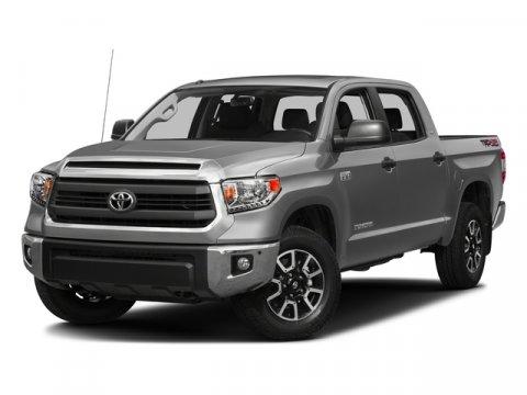 New 2016 Toyota Tundra, $44956