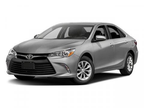 New 2017 Toyota Camry, $36396