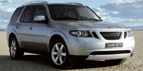 Used 2006 Saab 9-7X