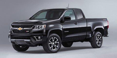New 2018 Chevrolet Colorado, $36210