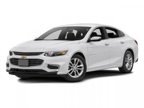 New 2016 Chevrolet Malibu, $25895