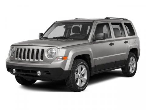 Used 2014 Jeep Patriot, $14997
