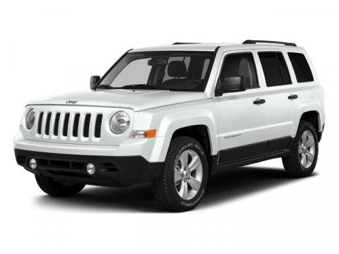 New 2016 Jeep Patriot, $28230