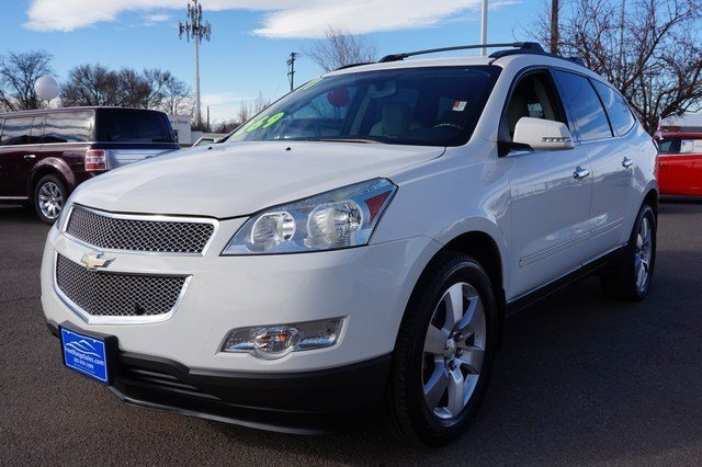Used 2011 Chevrolet Traverse , $14950