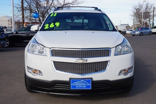 Used 2011 Chevrolet Traverse , $15950